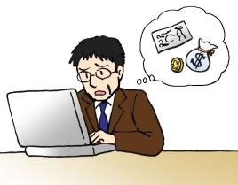 どこからもお金を借りられない人が借りられた体験談がある?