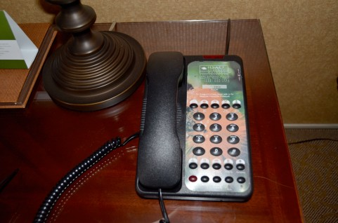 電話-債務整理日記