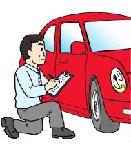 自社ローンで車検費用も分割払いができる?