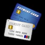 自己破産直後にクレジットカードが作れた?
