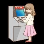クレジットカードとデビットカードの違いとデメリットは?