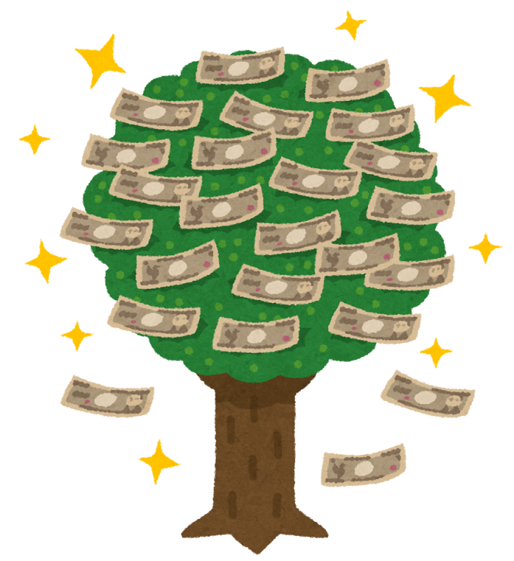 クレジットカードが金のなる木に見えたらローン地獄の始まり