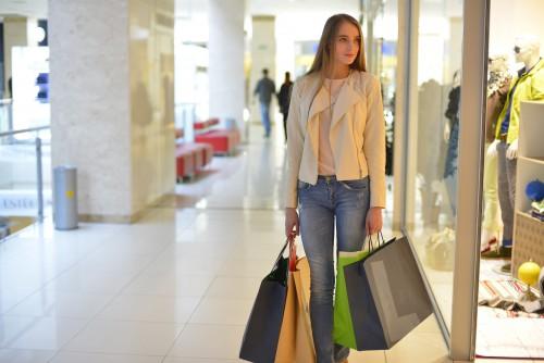 買い物-借金生活脱出日記