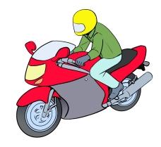 バイク-借金生活脱出日記