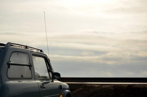 車と海-借金生活脱出日記