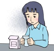 借金とうつ病