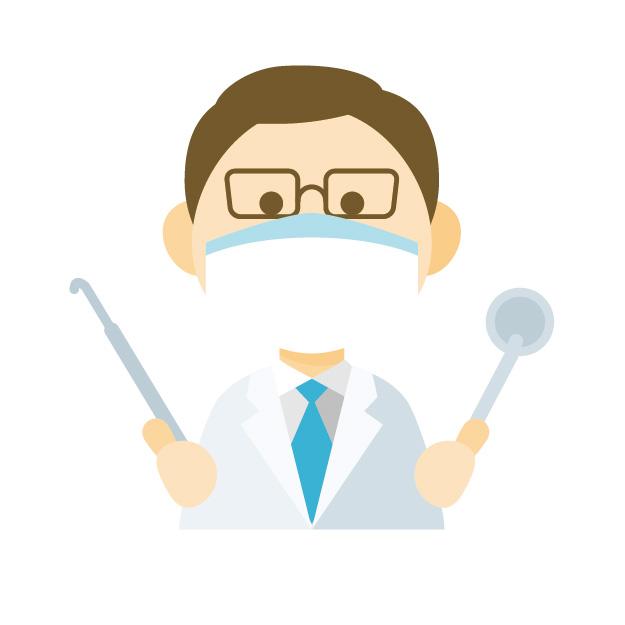 歯医者さん-借金生活脱出日記